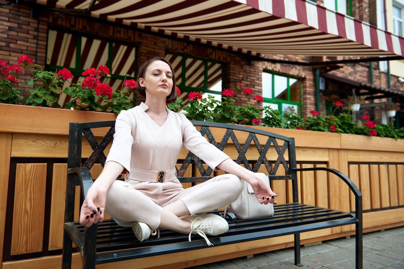 медитация эффект