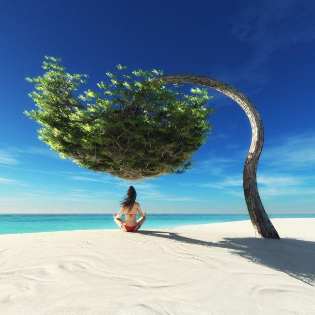 Эффект регулярных медитативных практик