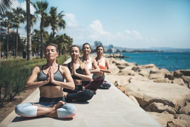йога и медитация туры с инструктором